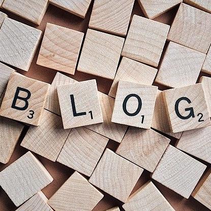 Ouverture du blog!